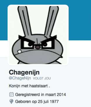 5x… Chagenijn
