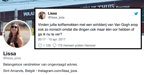 10x Lissa Joos