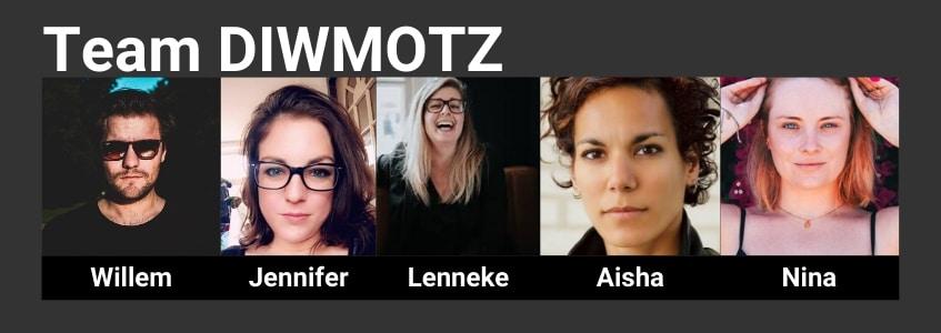 Team DIWMOTZ