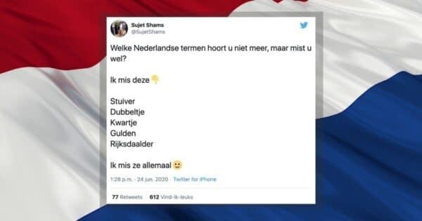 Nederlandse termen